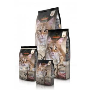 Katzen-Trockenfutter - LEONARDO® Adult Maxi GF 300g