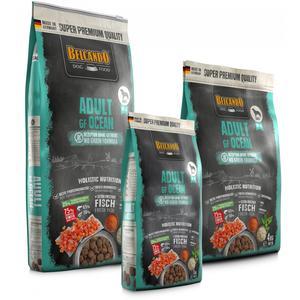 Hunde-Trockenfutter - Abverkauf BELCANDO® Adult GF Ocean 4kg MHD06/20