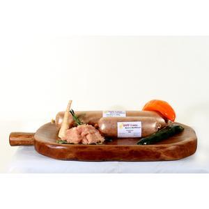 Hunde BARF & Frostfutter - 40stk. BARF-Box Putenfleisch 500g tiefgefroren