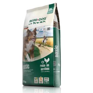 Hunde-Trockenfutter - BEWI DOG® Basic 12,5kg