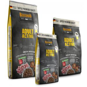 Hunde-Trockenfutter - Abverkauf BELCANDO® Adult Active 1kg MHD05/20