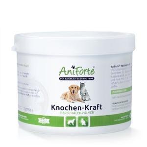 Hunde-Ergänzungsfutter - ® Knochen Kraft 250g