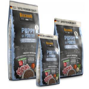 Hunde-Trockenfutter - BELCANDO® Puppy GF Poultry 1kg