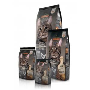 Katzen-Trockenfutter - LEONARDO® Adult Complete 32/16 400g