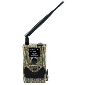 Wildkamera Full HD 14 MP MMS/GPRS Black LED
