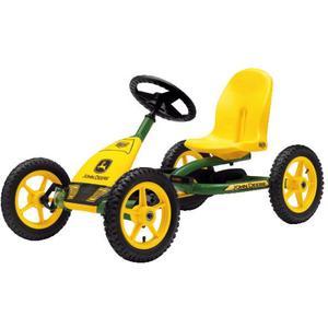 Go Kart – Buddy John Deere