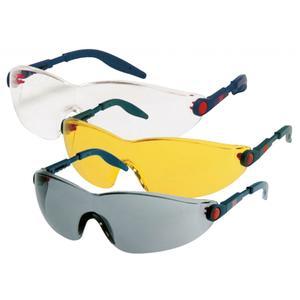 Schutzbrille 3M Komfort klar