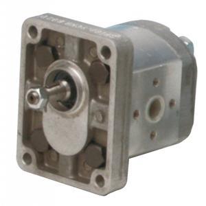 Hydraulikpumpe BG1 86 mm 42 mm rechts 7 cm³/Umdr. 210 bar 190 bar