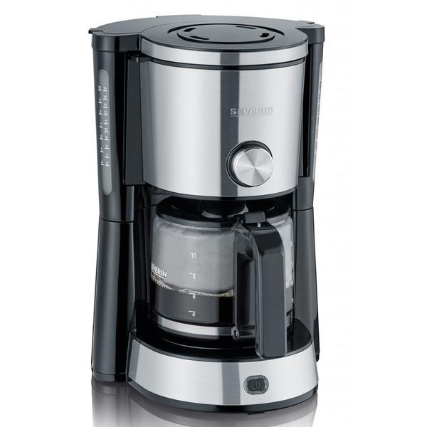 Kaffeemaschine AromaSwitch KA48258 Edelstahl