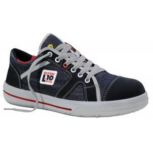 SI-Sneaker Low Sensation S2 43