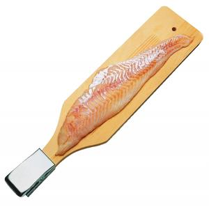 Fisch-Filetierbrett