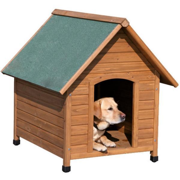 Hundehütte