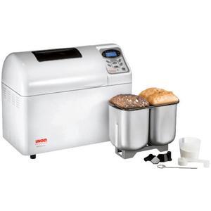 Brotbackautomat für Brote von 750g bis 1800g