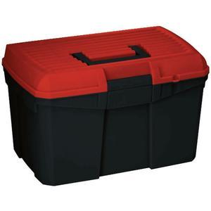 Putzbox Siena rot