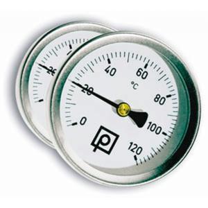 Thermostat 0-120°C