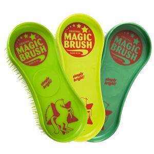 """Magic Brush 3er Set """"PureNature"""""""
