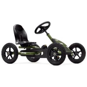 Go Kart – Jeep Junior