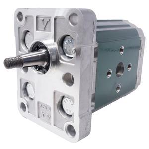 Hydraulikpumpe XV-1P BG1 93,5 mm 45,0 mm rechts 4,94 cm³/Umdr. 300 bar 250 bar