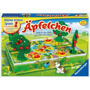 Äpfelchen Kinderspiel