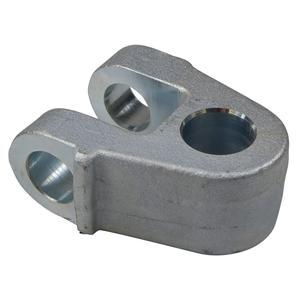 Gelenkkopf zu hydraulischen Oberlenker 3 51 mm 35,2 mm 28 mm