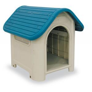 Hundehütte Kunststoff
