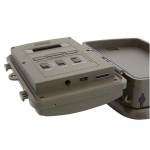 Wildkamera Easy 8 MP Black-LED