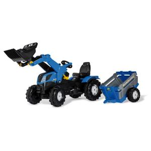 New Holland Farmtrac