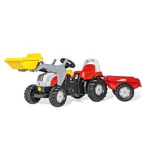 Rolly Toys Steyr Kid 6165 CVT