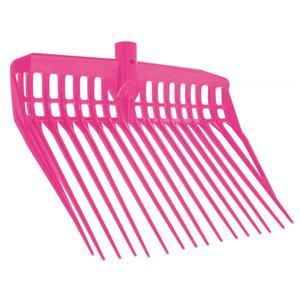 Dunggabel EcoFork pink ohne Stiel