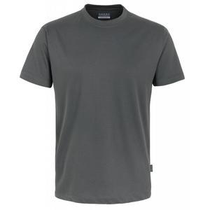 Herren T-Shirt Classic graphit L