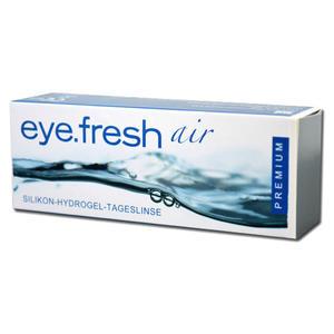 Eye.Fresh Tageslinse 30er Box 8,6