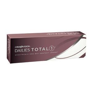 DAILIES Total 1 30er Box 8,50
