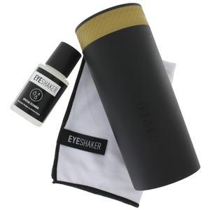 Brillenbad EyeShaker EYES005 Black/Gold