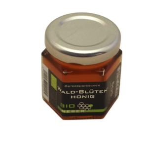 Wald-Blüten Honig (50g)
