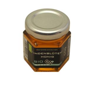 Lindenblüten-Honig