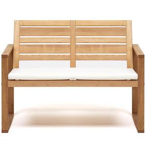 Lounge Sofa Noah, Woodenlight, Natur