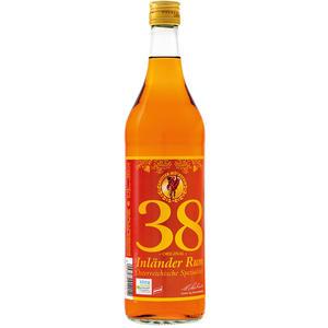 Inländer Rum