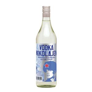 Vodka Nikolajew