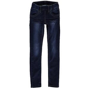 NAME IT Mädchen-Jeans Slim-Fit Nittanja