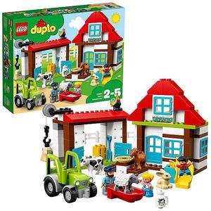 LEGO Duplo - Ausflug auf dem Bauernhof 10869