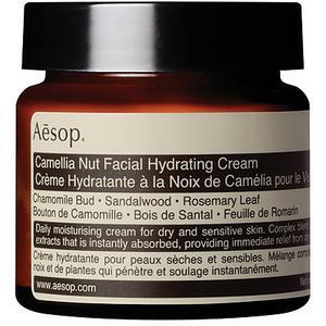 AESOP Gesichtscreme - Camellia Nut Facial Hydrating Cream 60ml