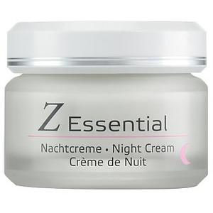 ANNEMARIE BÖRLIND Z ESSENTIAL - Nachtcreme 50ml