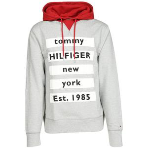 TOMMY HILFIGER Sweeater Relaxed-Fit