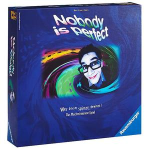 RAVENSBURGER Nobody is Perfect