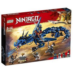 LEGO Ninjago - Blitzdrache 70652