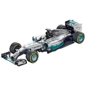 CARRERA Digital 132 - Mercedes Benz F1 - Hamilton Nr.44