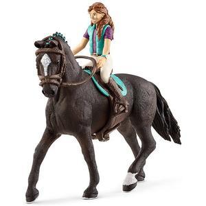 SCHLEICH Horse Club - Lisa und Storm