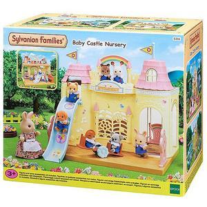 SYLVANIAN FAMILIES Baby-Schlosskindergarten 5316