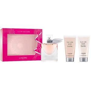 LANCÔME Geschenkset - La Vie Est Belle Eau de Parfum Vaporisateur 30ml/2x50ml