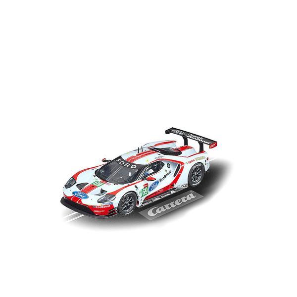 CARRERA Digital 124 - Ford GT Race Car No.69